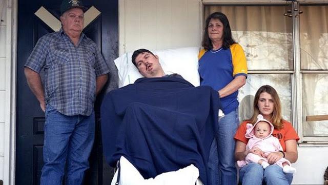 ΣΥΓΚΛΟΝΙΣΤΙΚΕΣ μαρτυρίες!! Αυτές είναι οι ΑΠΙΣΤΕΥΤΕΣ ιστορίες ανθρώπων που επανήλθαν από κώμα! - Φωτογραφία 12