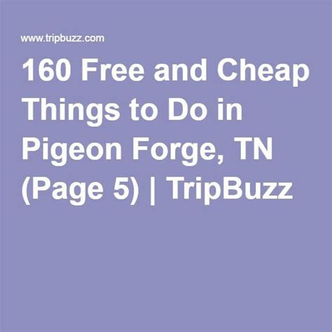 25  best ideas about Pigeon forge on Pinterest   Pigeon