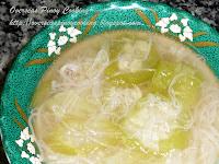 Patula Misua Soup