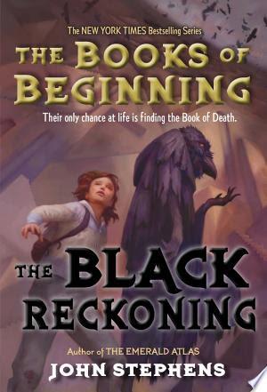 Free Download Children's Books The Black Reckoning
