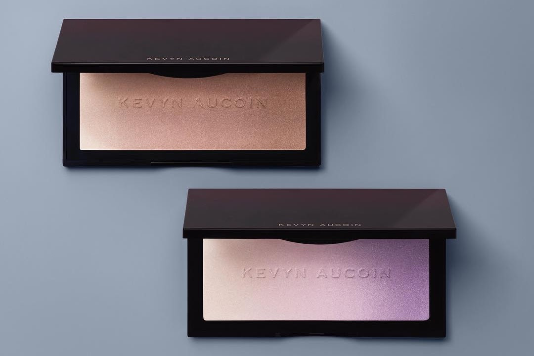 Kevyn Aucoin The Neo Highlighter and The Neo Limelight Coming Soon at Sephora!