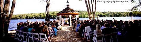Weddings at Deerhurst Resort in Muskoka, Ontario   Muskoka