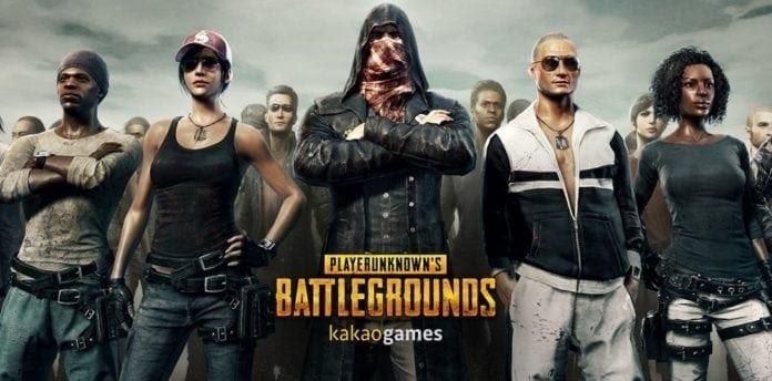 PlayerUnknown's Battlegrounds – Korean popstar signs on as professional esports player