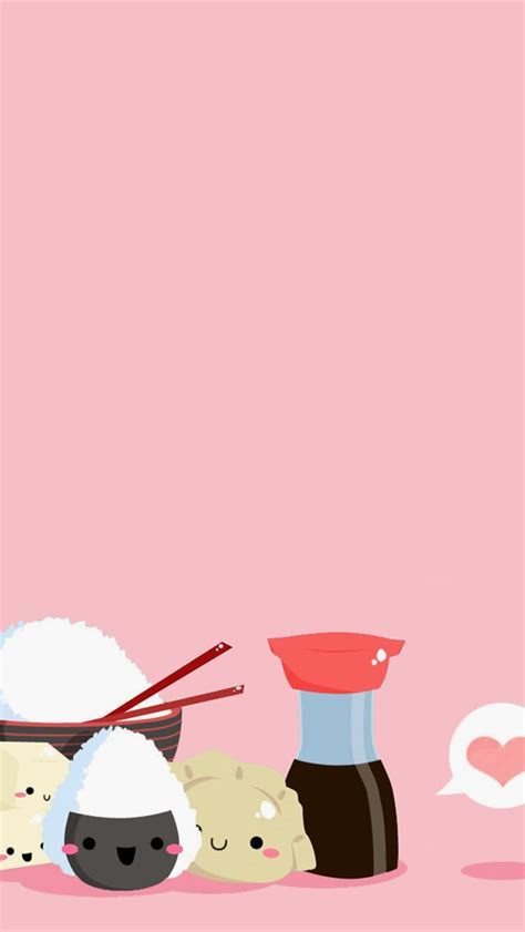 Free Wallpaper Phone: kawaii iphone wallpapers