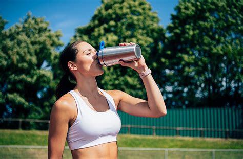 drink  protein shake