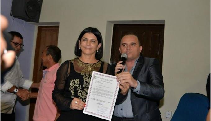 PGJ abre investigação criminal contra prefeita de Satubinha