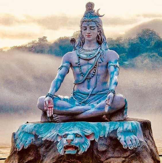 Lord Shiva | Meaning, Names, Origin and Attributes of The Lord Shiva