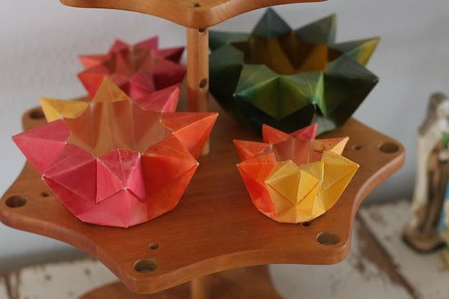 candlemas (star lanterns)