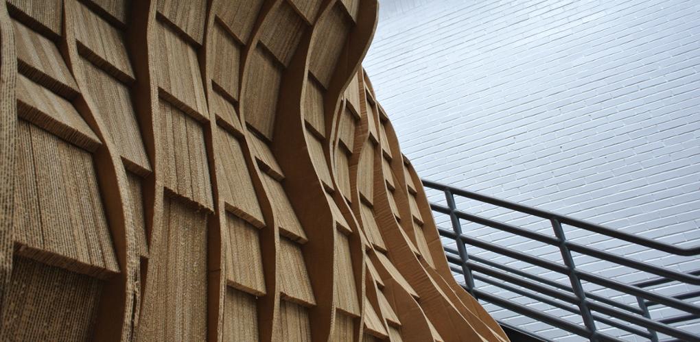 Department Of Architecture Interior Design College Of Creative