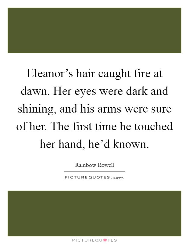 Shining Eyes Quotes Sayings Shining Eyes Picture Quotes