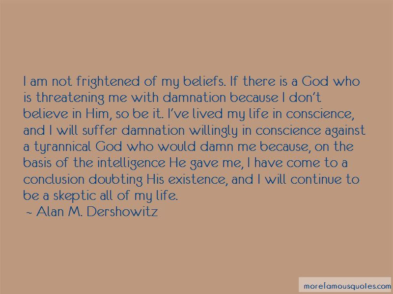 Quotes About Not Doubting God Top 12 Not Doubting God Quotes From