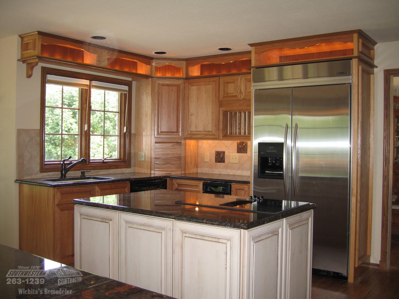 Amazing Kitchen Renovations | HGTV