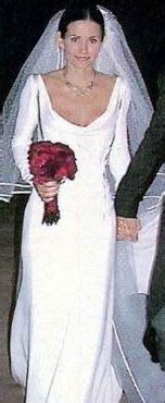 English actress Elizabeth Hurley wore a Jenny Packham
