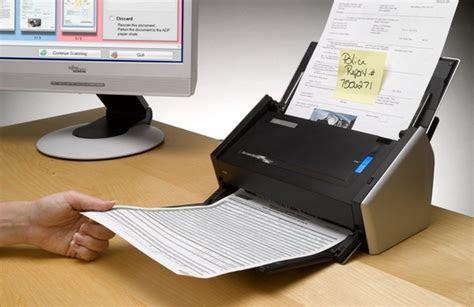 pengertian scanner beserta fungsi   kerja scanner