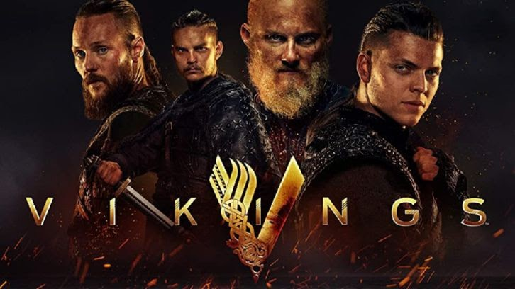 Vikings - Season 5 - Character Description and First Look Photo of Jonathan  Rhys Meyers