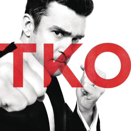 New Music: Justin Timberlake debuts repetitive new single 'TKO'...