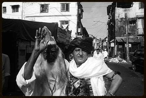 Two Malangs Of Bandra by firoze shakir photographerno1