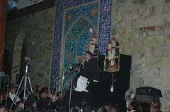 Maulana Mirza Mohammed Athar Saab In Record Books by firoze shakir photographerno1