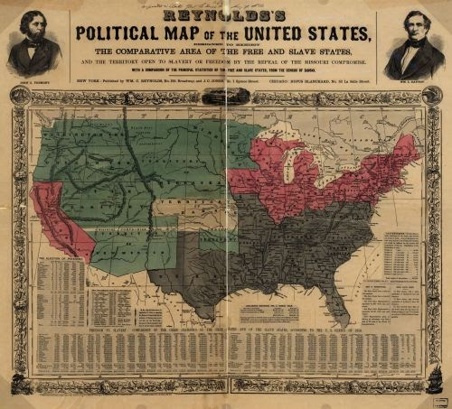 VA Viper Political Map Of The United States - Political map us red blue history