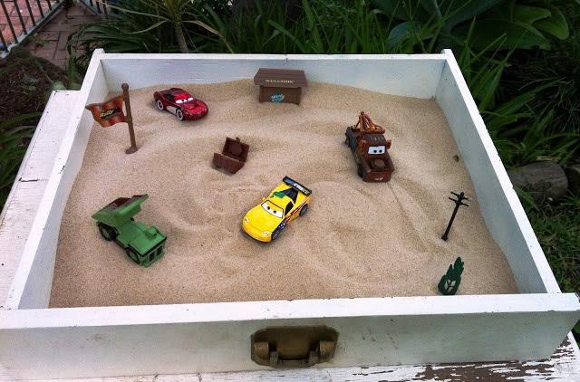 Backyard ideas for older kids