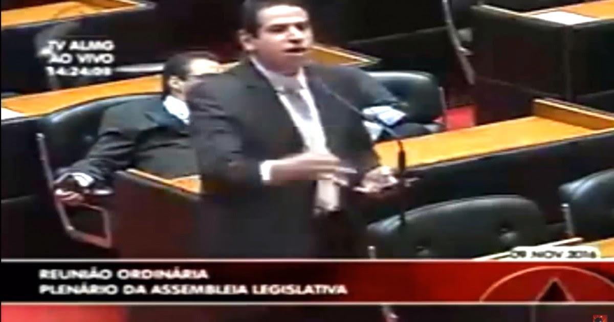 """Resultado de imagem para Deputado Cabo Júlio - PMDB chama Maria do Rosário de """"Vaca""""."""