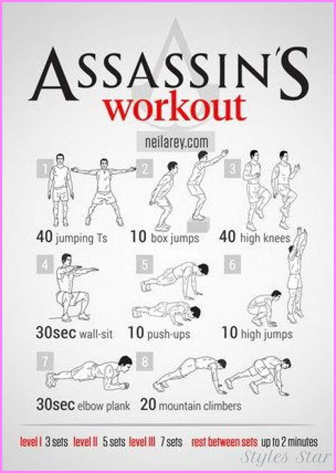 body weight exercises  men star styles stylesstarcom