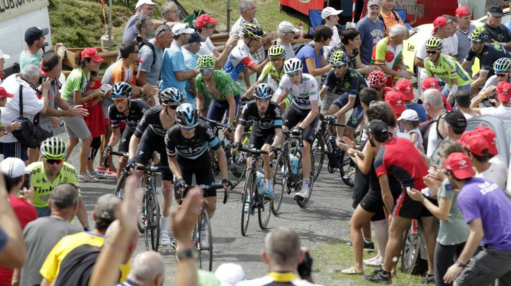 Resultado de imagen de ciclismo