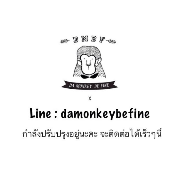 DAMONKEYBEFINE