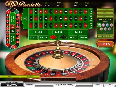 Real Money Online Roulette Play Roulette For Real Cash