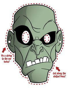 iCLIPART - Clip Art Illustration of a Zombie #clipart ...