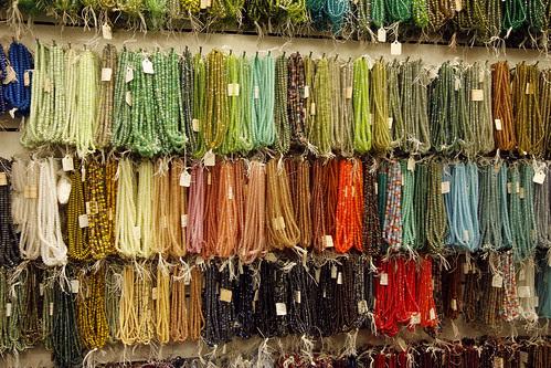 York Beads