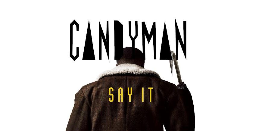 Candyman (2021) Movie Streaming