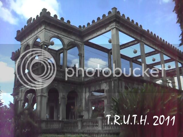 11 mansion