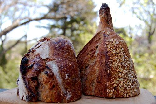 Breadscape