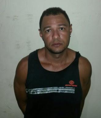 Bandido possuía 02 mandados de prisão em aberto