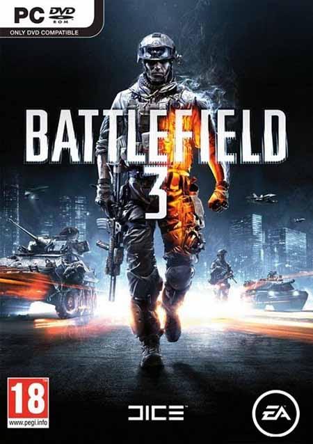 Battlefield 3 (2011/ENG/Beta)