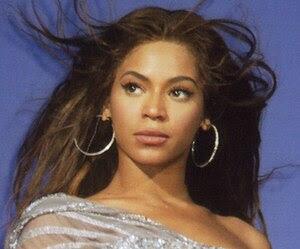 """Beyoncé Knowles performing """"Listen"""" ..."""