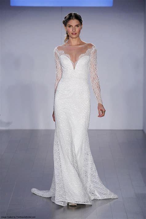 Jim Hjelm Wedding Dresses Fall 2015 Collection   Wedding