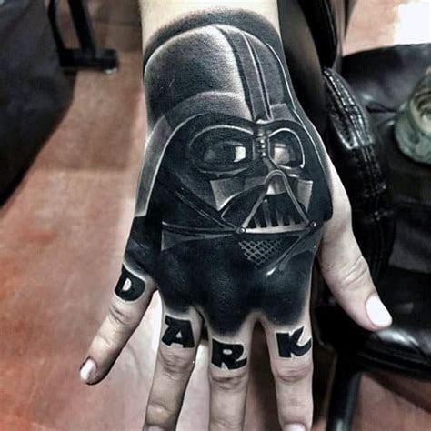 star wars tattoos men masculine ink design ideas