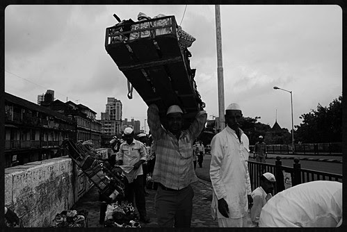 We The People -The Dabbawalas Of Amchi Mumbai by firoze shakir photographerno1