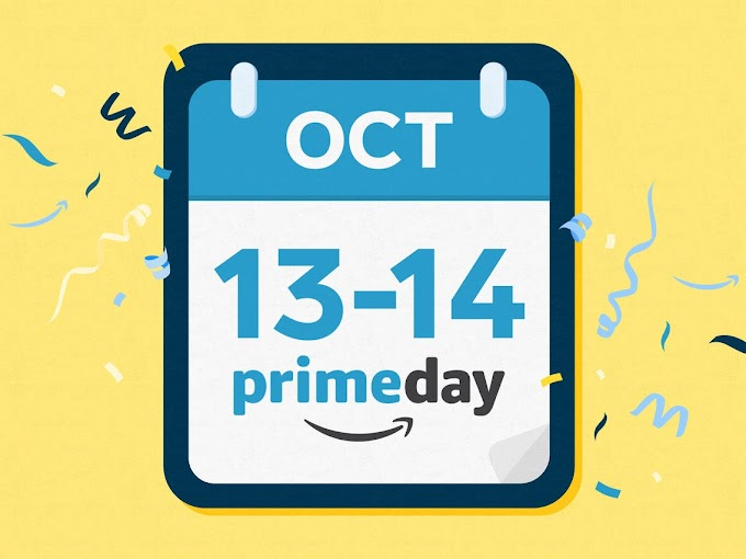 What are the date and first offers available on amazon prime day 2020
