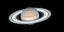 Man, This New Picture of Saturn