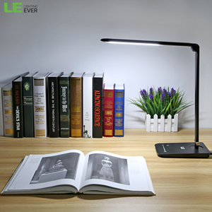 Dimmable LED Desk Lamp for Home & Office