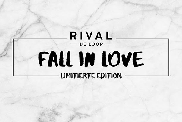 """Rival de Loop """"Fall in Love"""""""