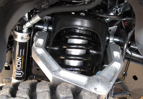 front suspension   foust edition ford  raptor
