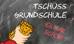 Abschied Von Der Grundschule Sprüche Und Wünsche