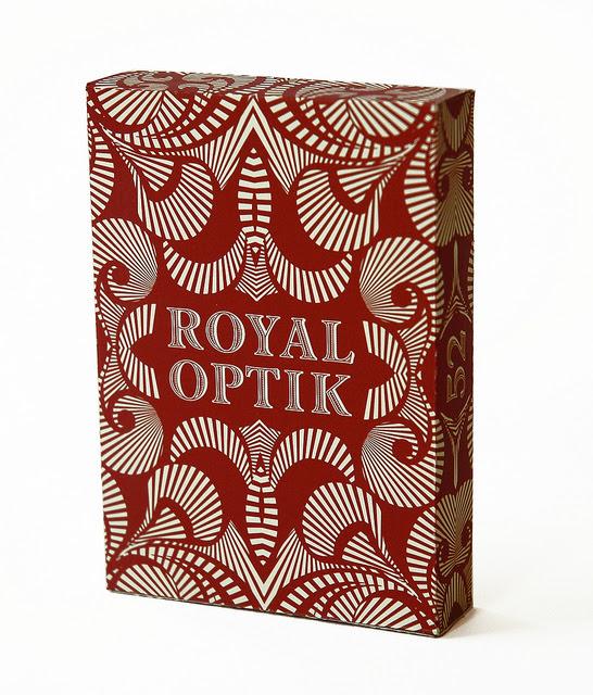 RoyalOptikRedDeck
