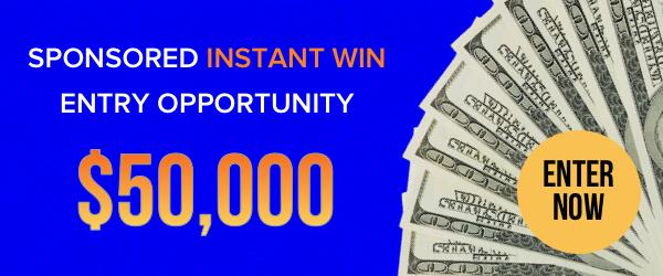 👉 WooHoo! Winners Chosen ➡ Charise, Is It You?