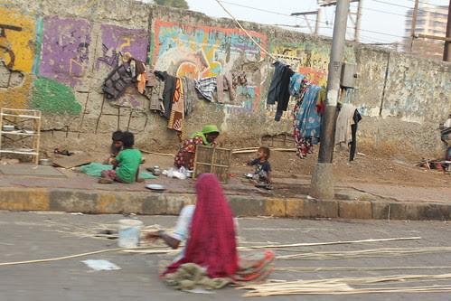 Street Life Is Art Too... by firoze shakir photographerno1