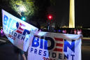 A Democratic turf war is raging — even as progressives try to elect Biden